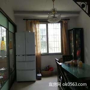 晏公桥5楼3室2厅 装修  二小二中学区