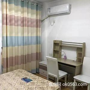 江南書苑   6+7復式樓,產證122平,實際有160平,宣城二手房
