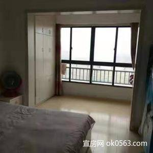 翡翠城 14樓 88平米 精裝修婚房 無稅 75萬
