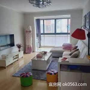 亚龙湾 五楼 80平米 精装修婚房 无税 77.8万