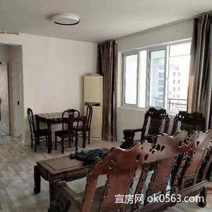 宛陵湖新城  精裝  4室   家電齊全  1600元每月,宣城租房網