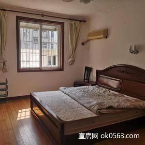 西林二村三室兩廳精裝出租,宣城租房網