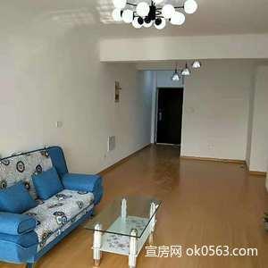 滨江花园21楼,精装100平,宣城租房网